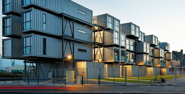 Low Cost Housing Ideas
